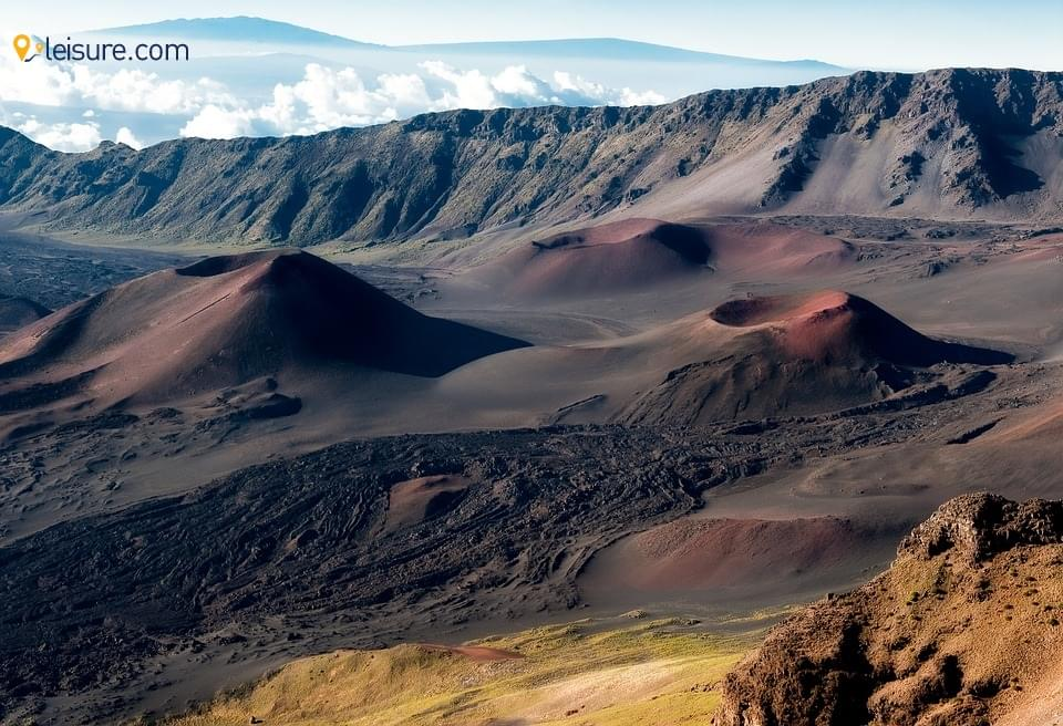 Hawaii experience