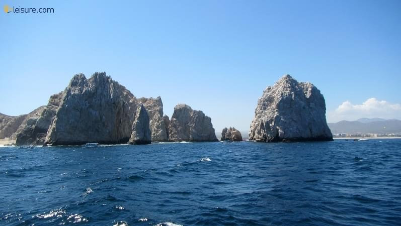 cabos rocks water