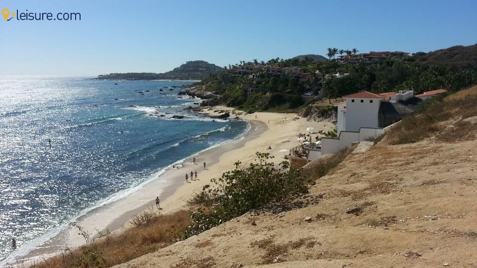 1 Week in Los Cabos