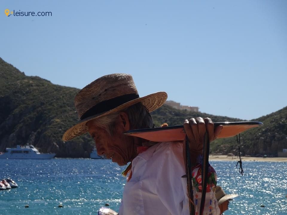 Week in Los Cabos