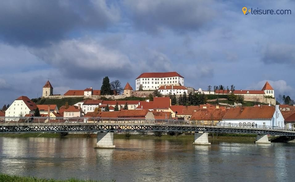Experience The Best of Slovenia