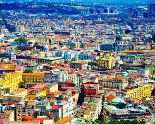 Travel Review: Italy Vacation, Rome, Venice, Florence, and Tuscany