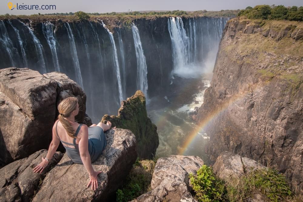 A Mesmerizing Zambia Safari