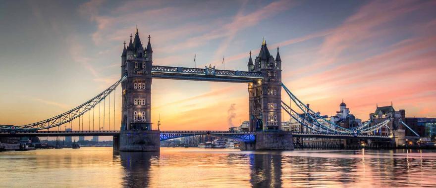 Travel Review: Luxury European Tour- Germany, England, London..