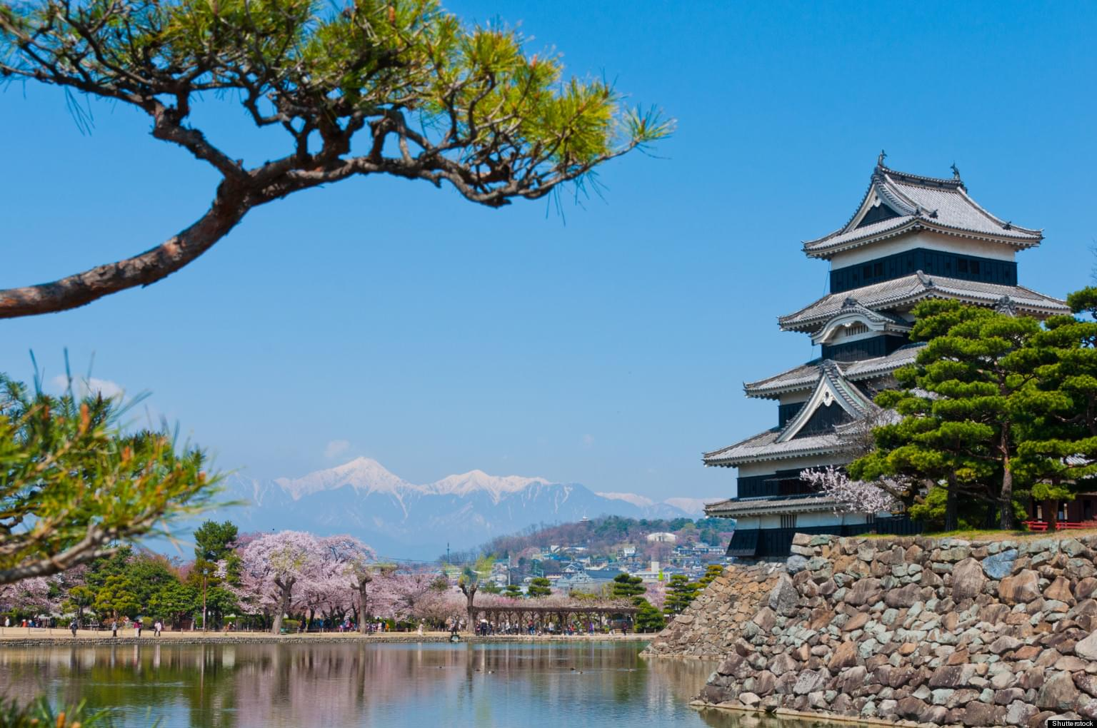 Japan Travel Review