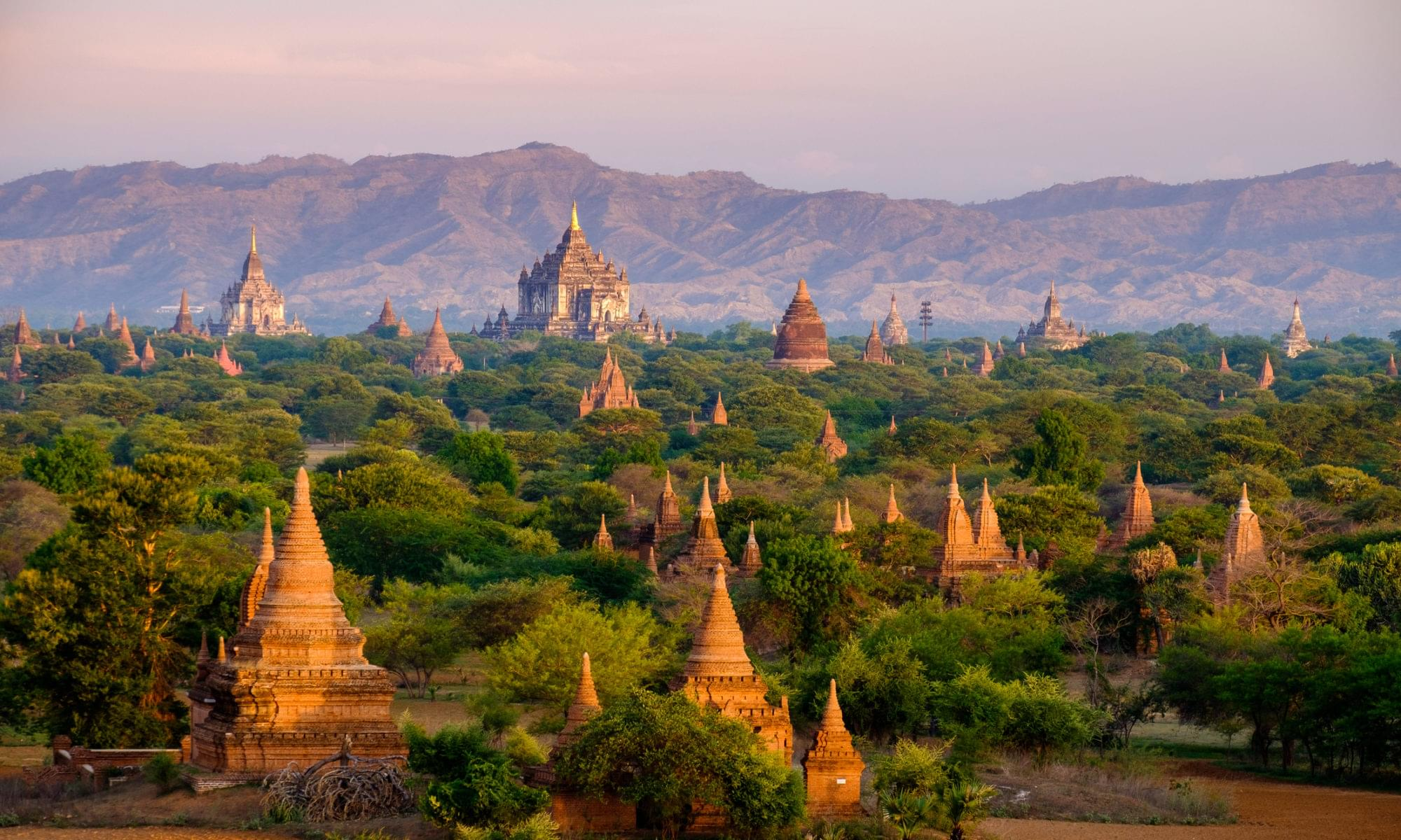 Myanmar Travel Review