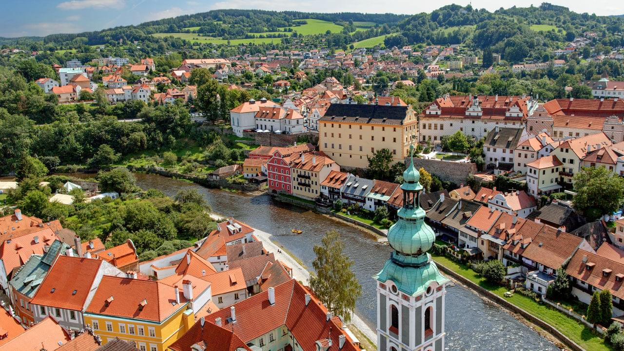 Czech Republic Travel Review