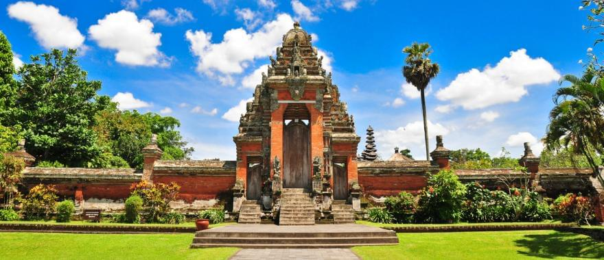 A Unique Tour Of Bali With This Tour Guide