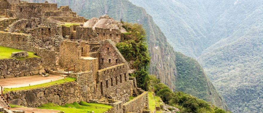 Excellent And Thrill Filled Peru Tour