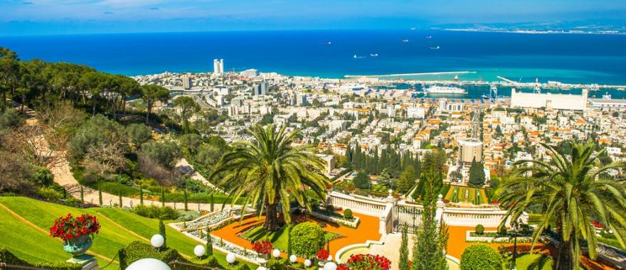A Solo Traveler's Review On Israel Trip