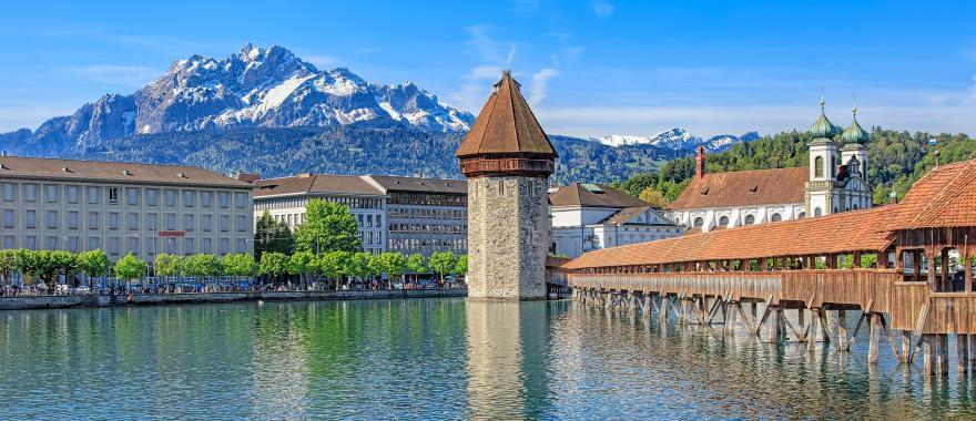 Wonderful Austria Trip
