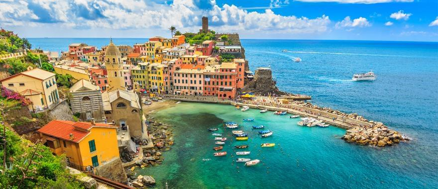 Italy Travel Review