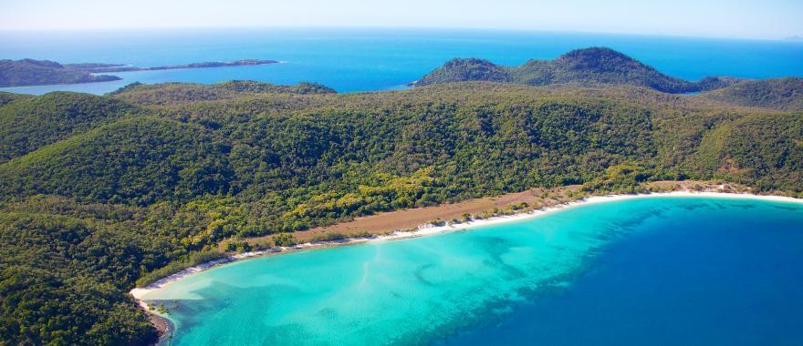 Australia Travel Review
