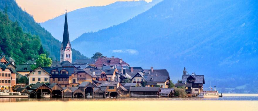 Austria Travel Review