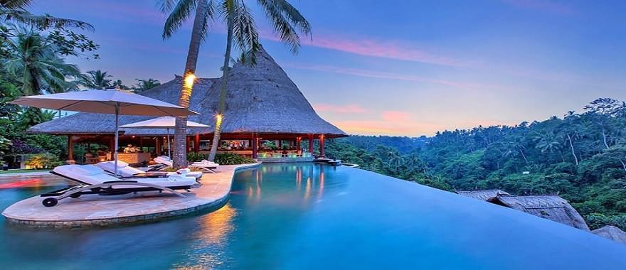 Bali Tour Review