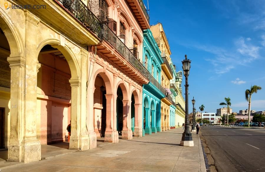 Cuba Tour Packages