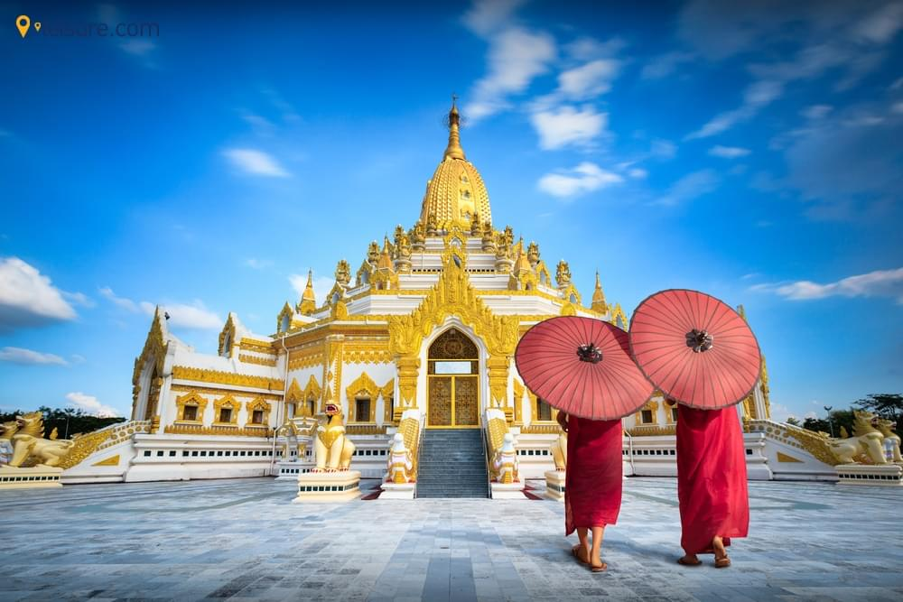 Myanmar Holiday Tour Package: Experience A Cultural and Insightful Vacation in Myanmar