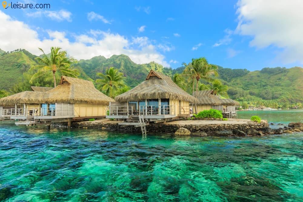 Tahiti Travel Planners 1