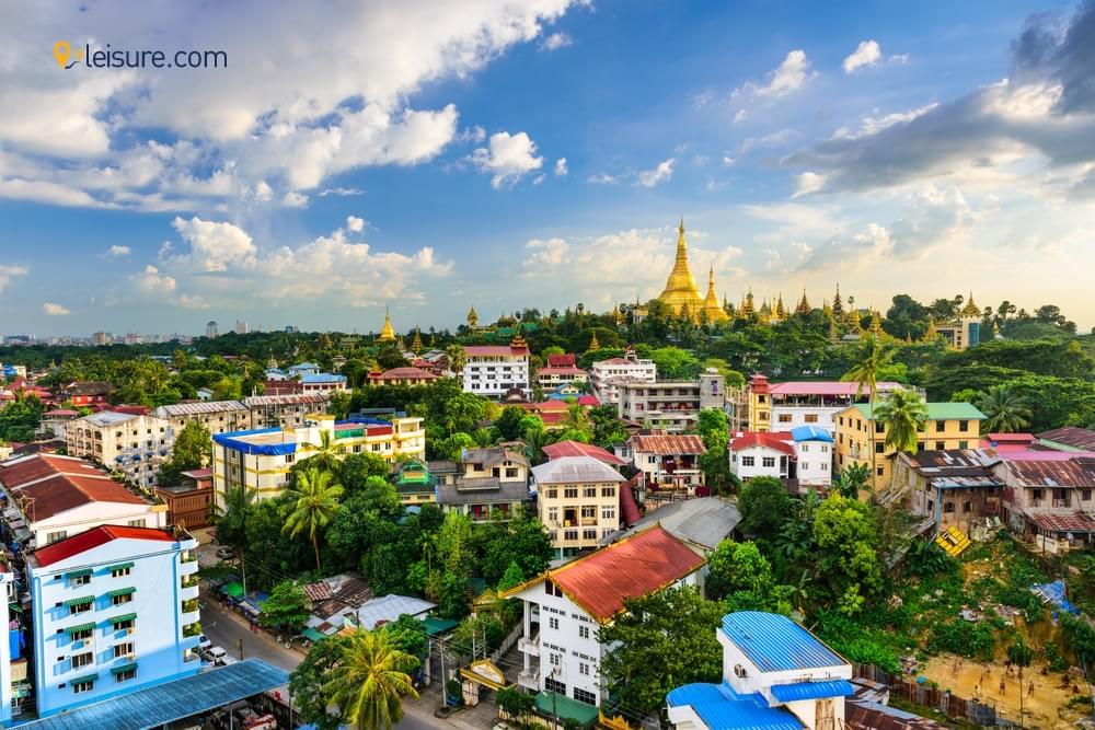 Myanmar Travel Itineraryxfs