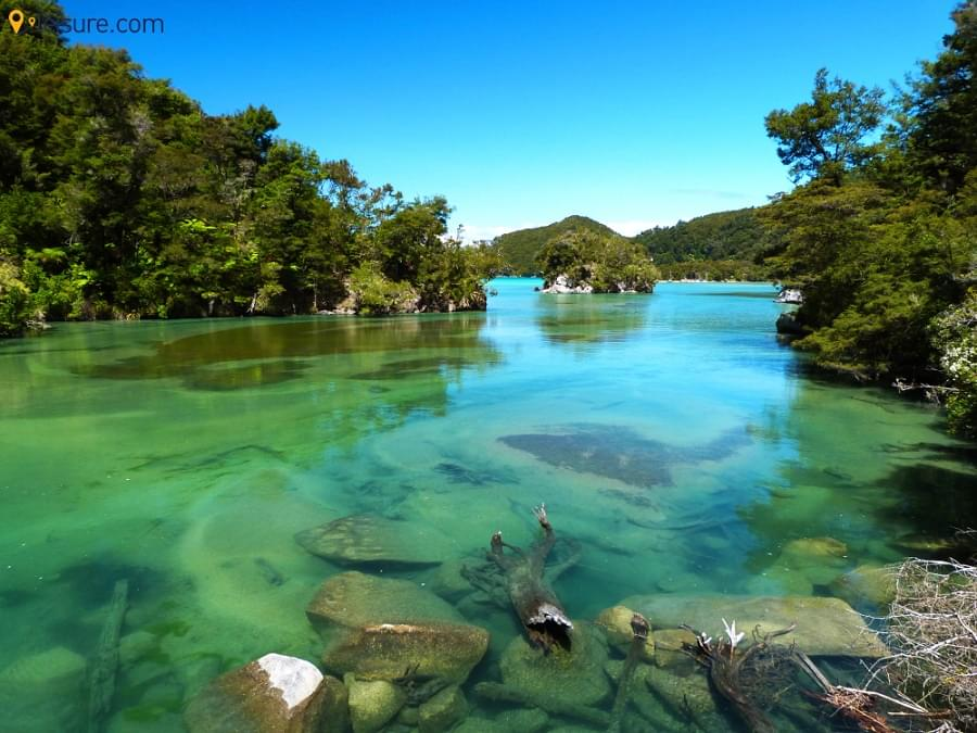New Zealand Tour as