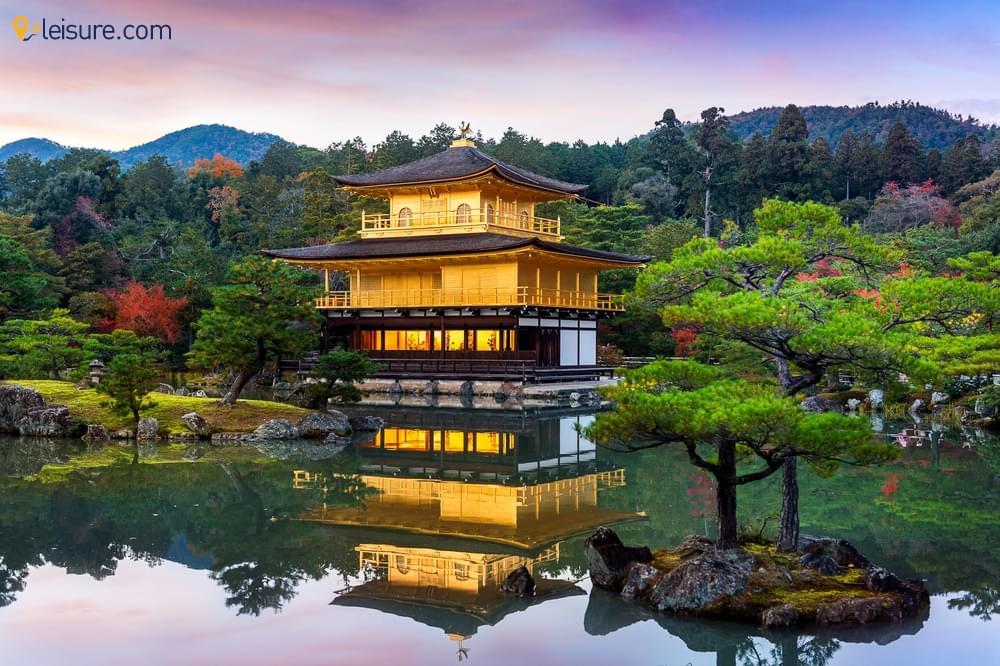Best Japan Tour de