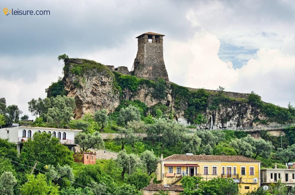 8 Days Albania sds