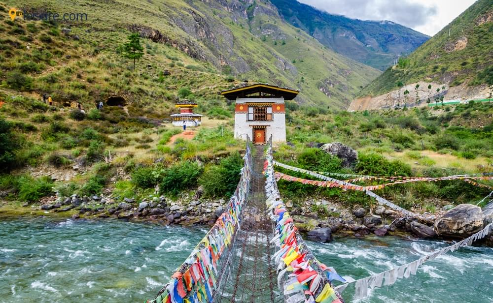 Discover The Root Of Happiness - 10 Days Bhutan Tour