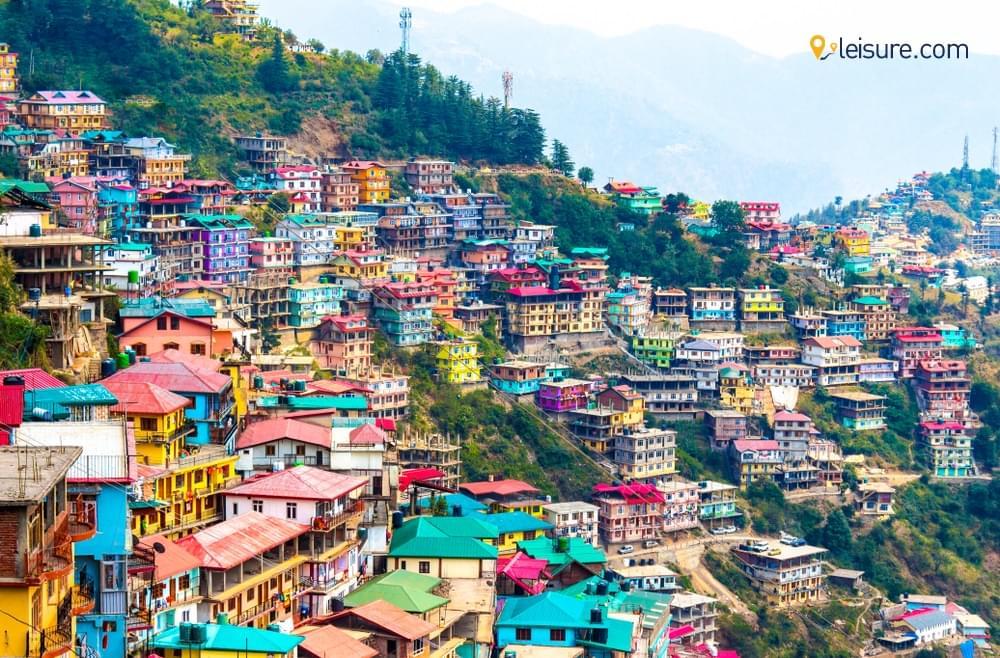 Himalayas With 2 Weeks India Tour