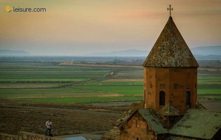 Best Armenia Tours 2019: Its Charismatic View will Sweep You Off Your Feet!