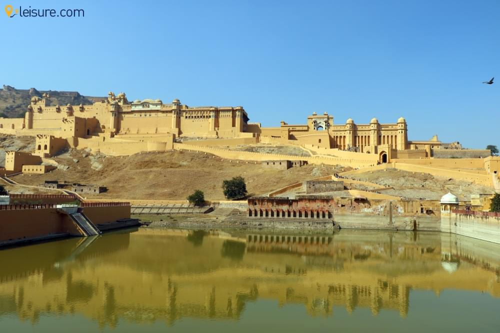 Palaces Of Rajasthan d
