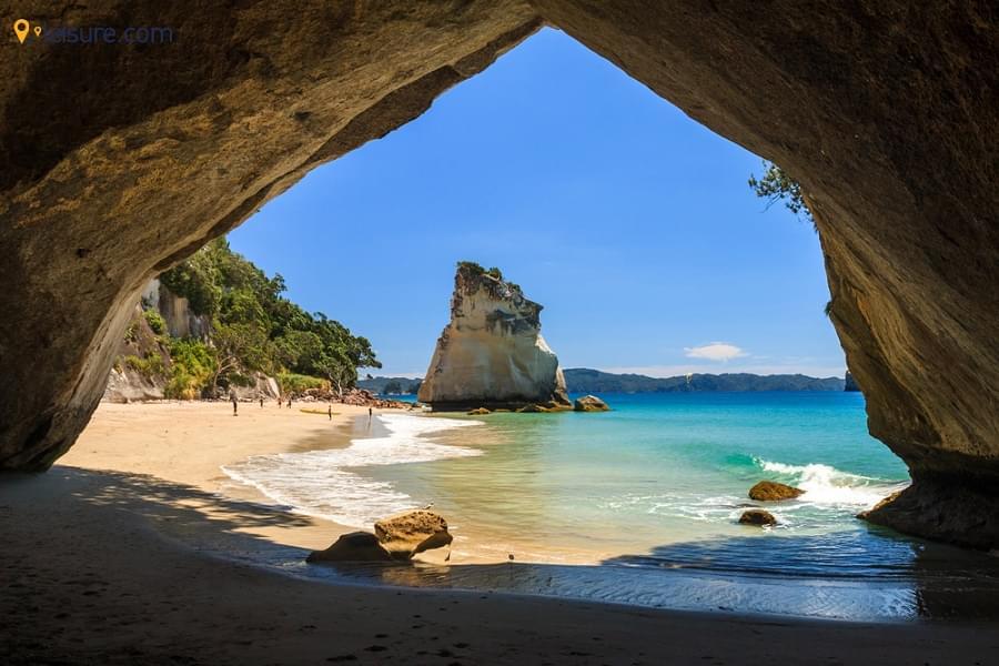 10 Days Tempting New Zealand Tour - Must Visit
