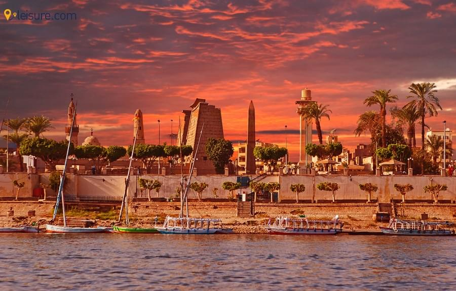 Explore The Best Of Egypt And Nile With This 5-Day Egypt Luxury Tour Package