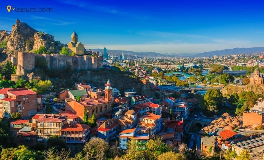 Georgia Armenia Tour w