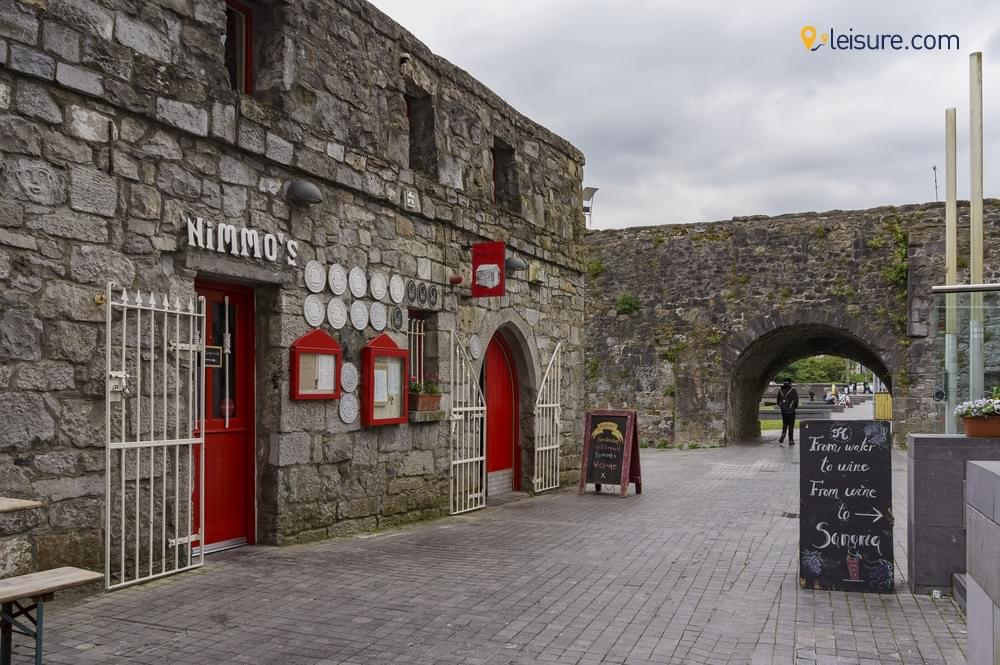 Show Fondness Towards Ireland With The Best of Ireland Tours Itinerary