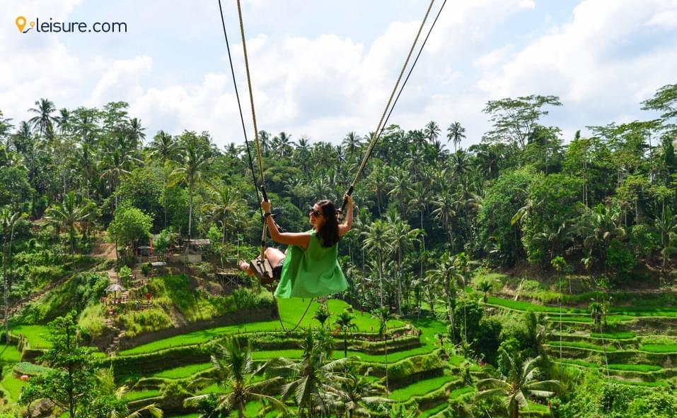 Witness the Best of Bali Post-Pandemic - A 6-Day Bali Vacation