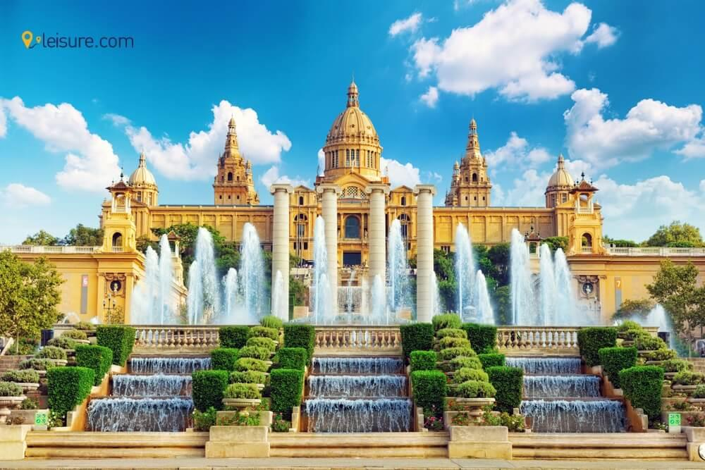 5-day Family Vacation in Europe: Barcelona, Royal Palaces, Art Galleries