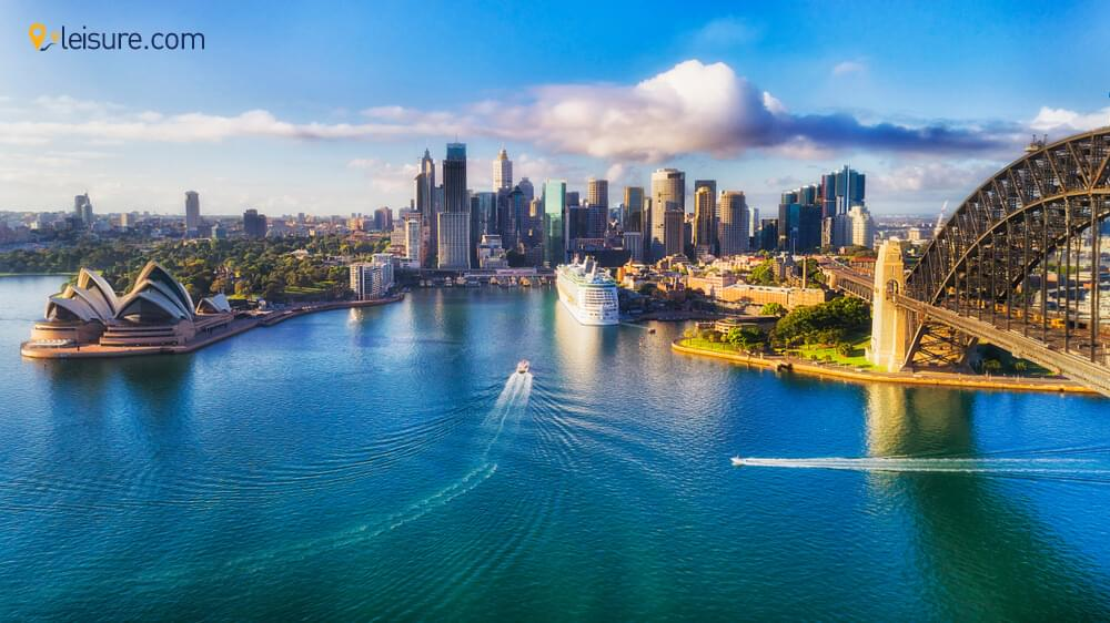 Visit Perth to Exmouth in this 6-Days Australia Tour Package
