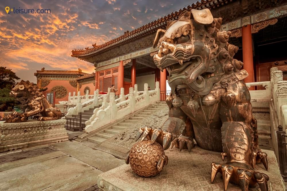 Explore The Wonders Of China In This 5 Day Grand Tour
