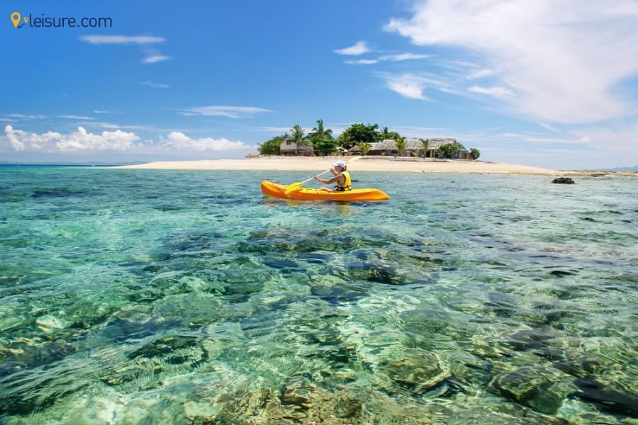 Fiji Vacation df