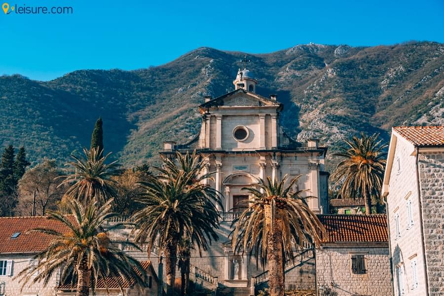Montenegro Tour Packages