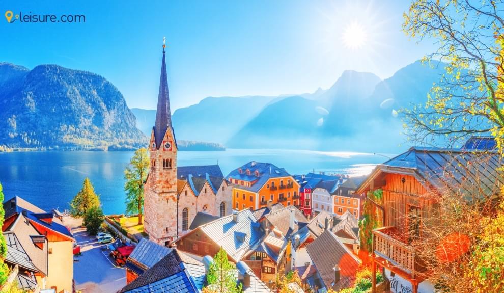 A Truly Enjoyable Walking Tour Of Austria