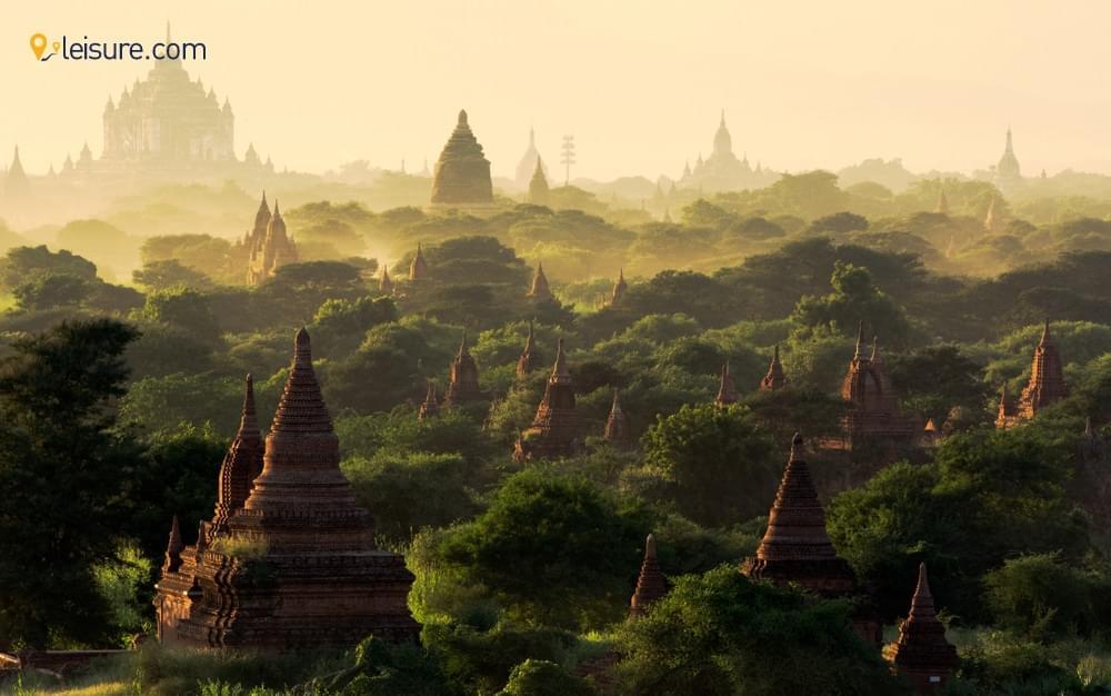 Present In Myanmar Tourd