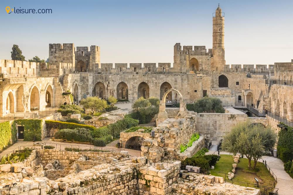 Top Vacation Spots in Israel: A 10-Days Comprehensive Itinerary