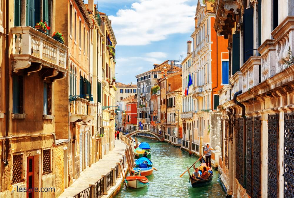 Visit Major Attractions of Italy in this 7-Days Italy Tours