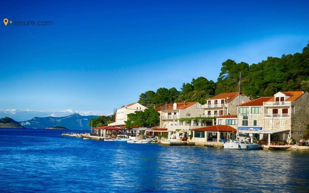 Croatia Itinerary 3