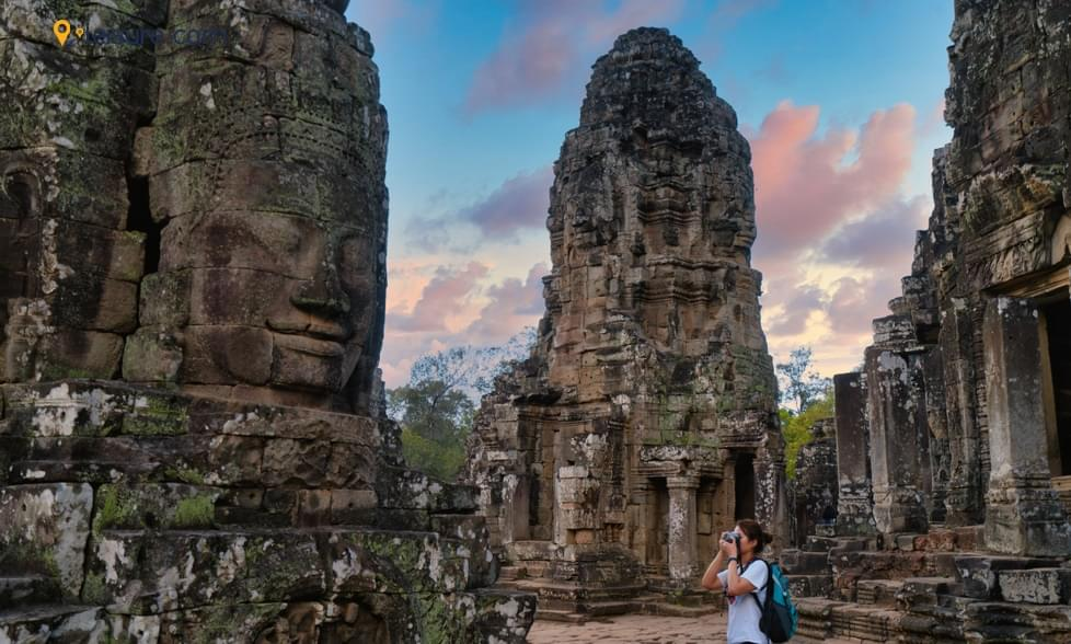 Amazing Vietnam & Cambodia Tour
