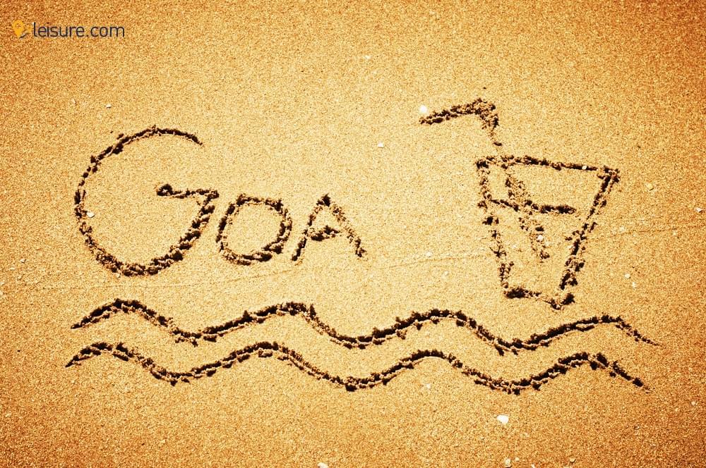 Adventurous Goa Tour Package: Grand Island Tour & Dudhsagar Falls