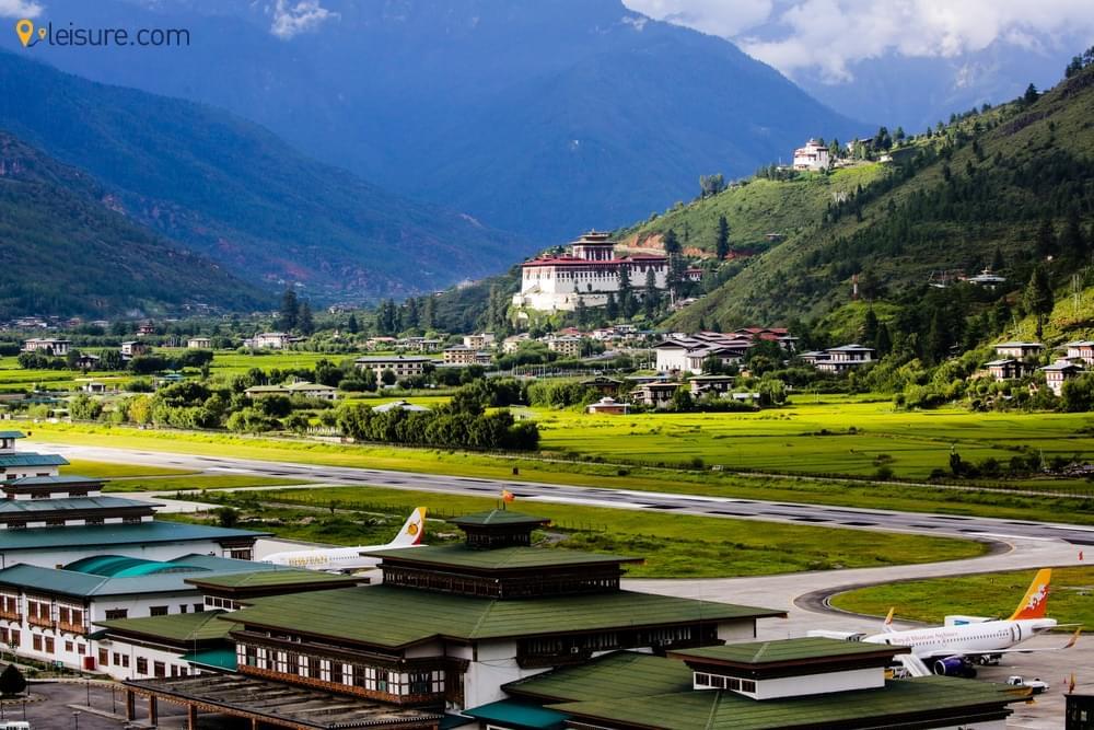The Life of Bhutanda