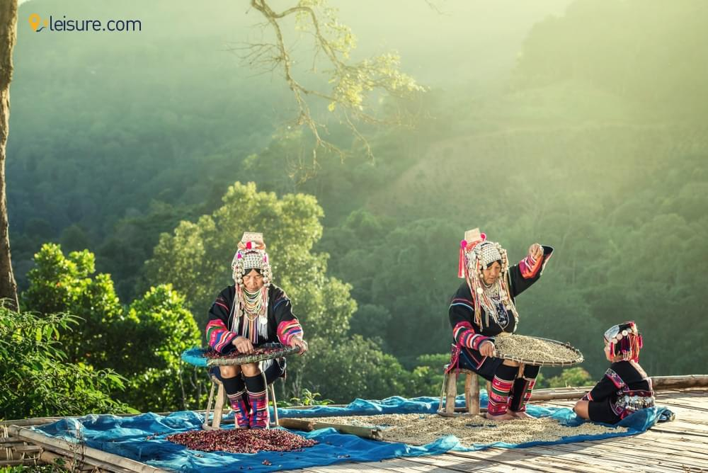 Know the Tribal Panorama of Myanmar in this 7-Days Myanmar Tour