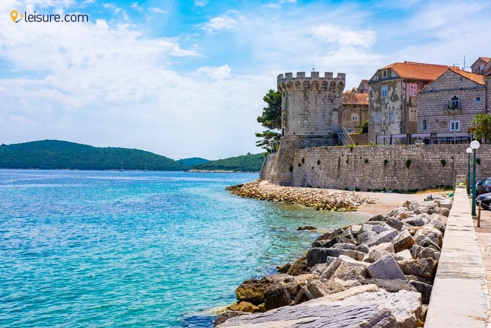 Holidays in Croatia ed